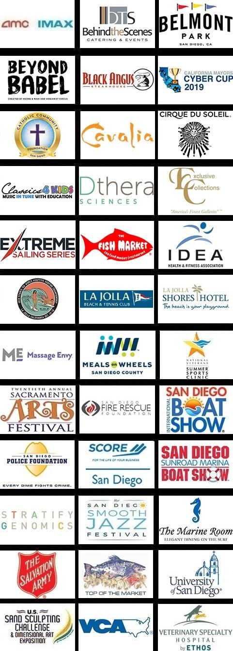 c3 Communications Public Relations Client List